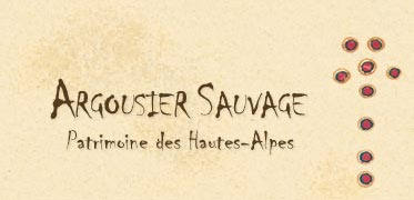 Production et vente d'argousier sauvage